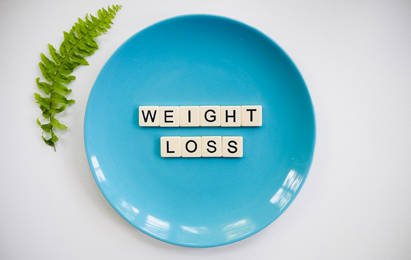 solutions to weight loss