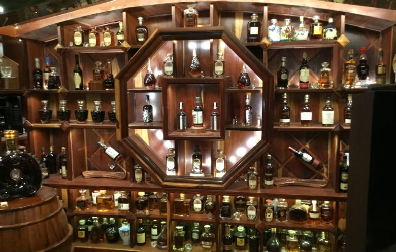 most-valuable-whisky-collection