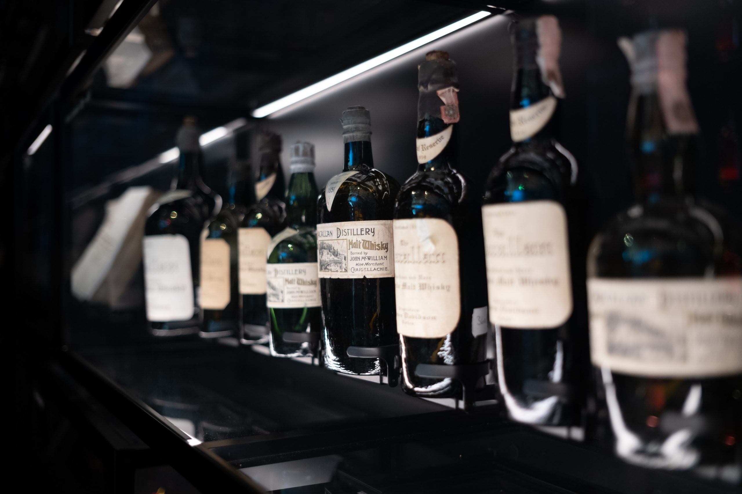 whisky-collection
